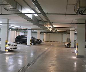 Парковочные места в новостройках: виды паркингов и нормы