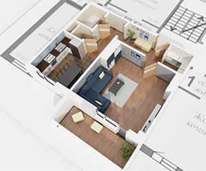 Основы выбора планировки квартиры