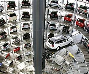 Парковочные места в новостройках
