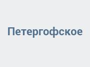 Петергофское